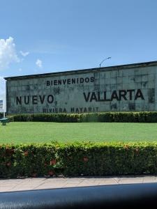 Welcome to Puerto Vallarta, Mexico
