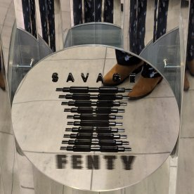 Savage Fenty Store at Mall of America