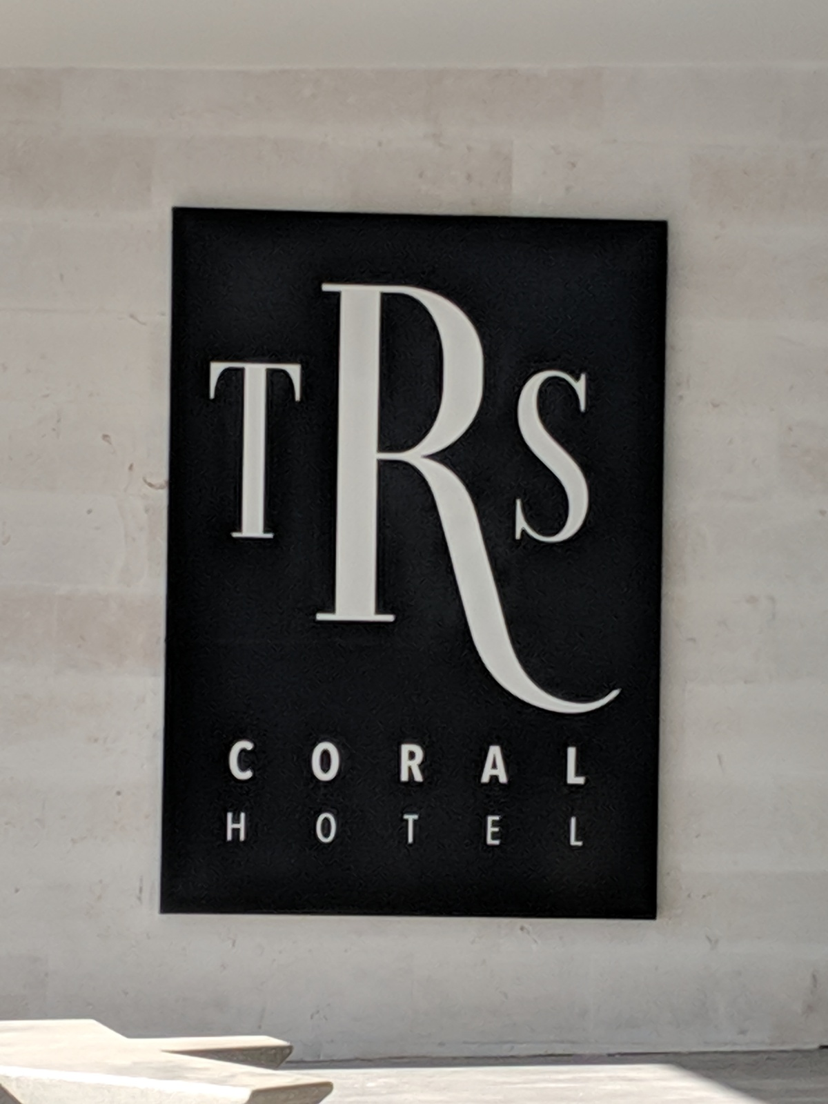 *Hotel Review* TRS CORAL, Costa Mujeres, Mexico