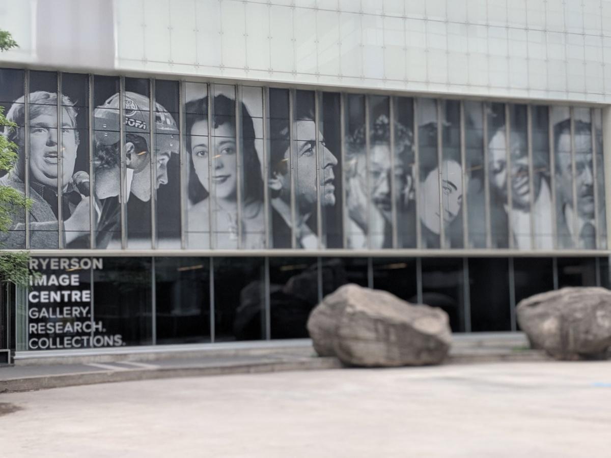 Toronto Black HistoryTour