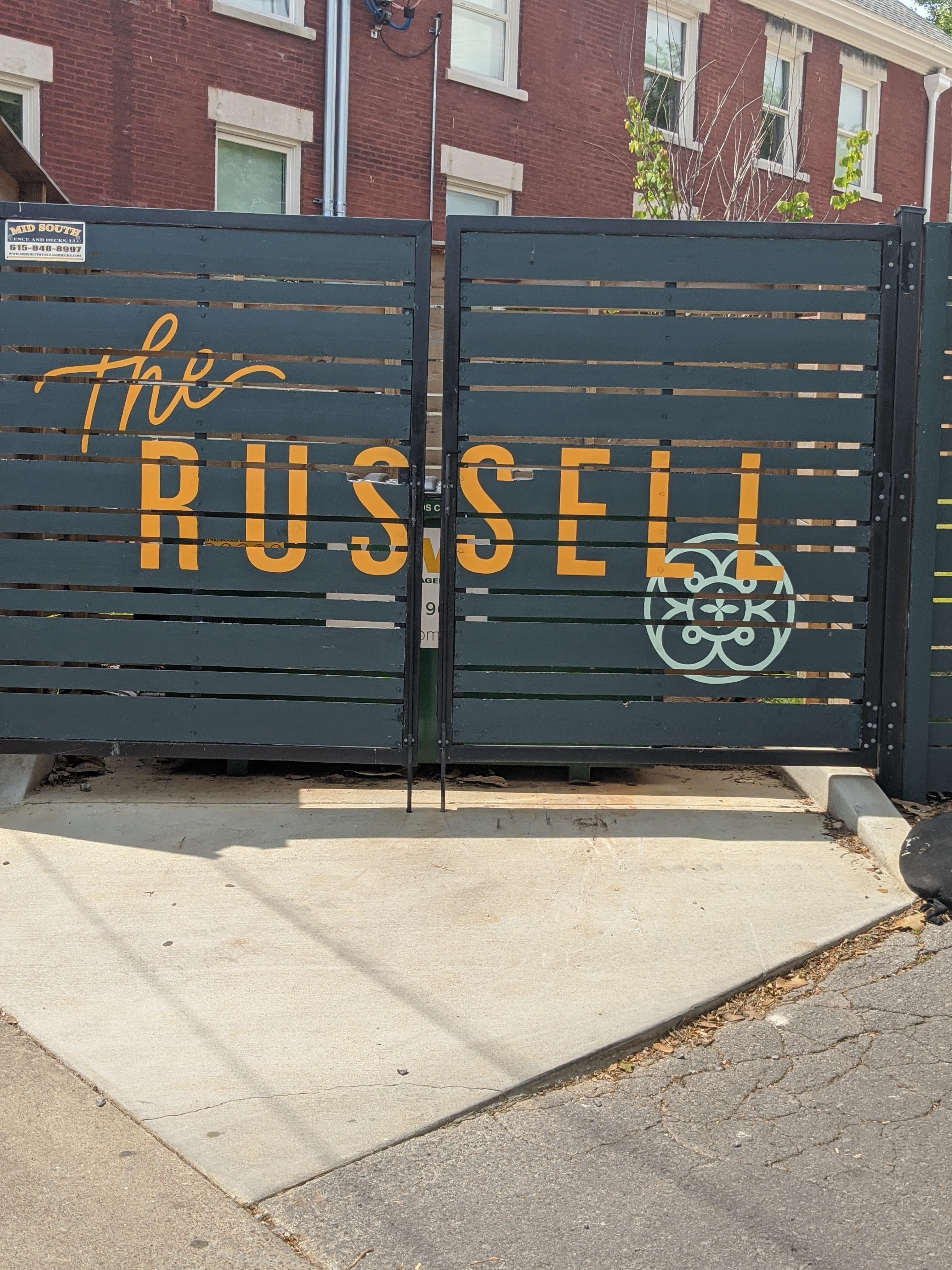 Russell Nashville