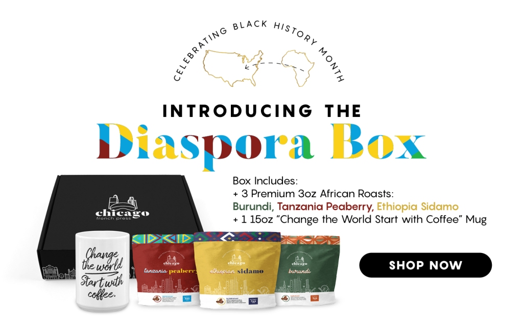 Chicago French Press Subscription Box